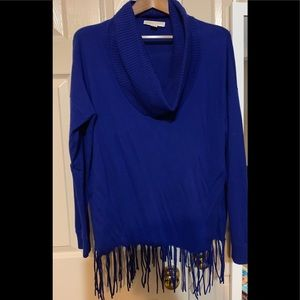 Ladies Michael Kors Cowl Neck Sweater